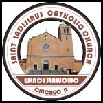 Parafia św. Władysława w Chicago Logo