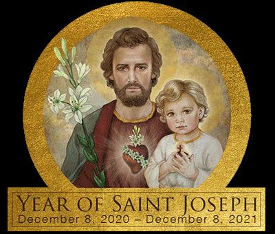 The Year of St. Joseph | Parafia św. Władysława w Chicago